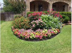 Front Yard Flower Bed Landscaping Ideas flipiycom