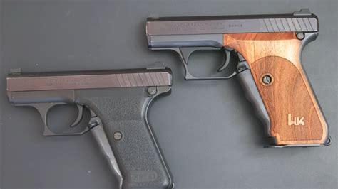 hk p   expensive pistol   world