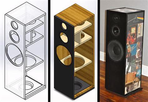 building     loudspeaker design audioholics
