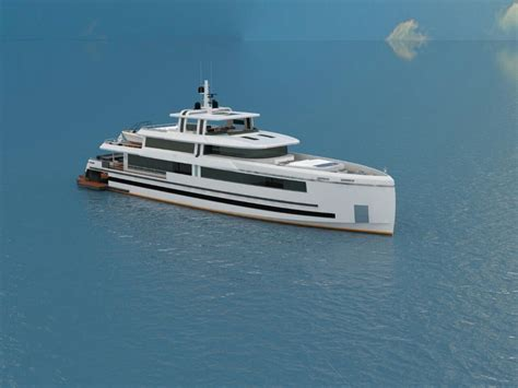 Yacht Aquarius by Yacht Aquarius A Mengi Yay Superyacht Charterworld