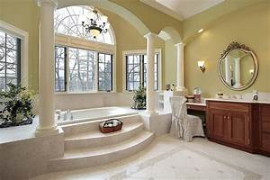 46 Luxury Custom Bathrooms (DESIGNS & IDEAS)