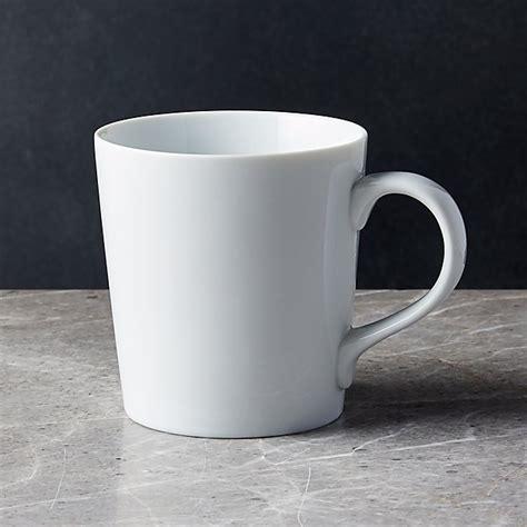 everyday mug reviews crate  barrel