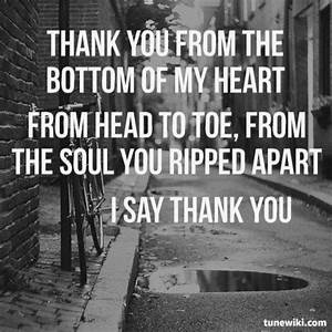 """""""Thank You... Classic Mkto Quotes"""