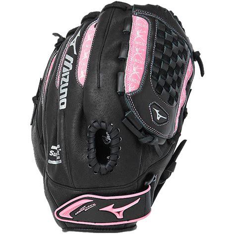 mizuno prospect fastpitch series youth softball glove