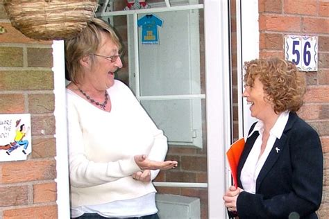 door to door canvassing door to door canvassing caigns sway voter decisions