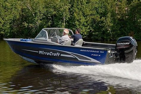 Mirror Craft Boats by Mirrocraft Boats For Sale Boats