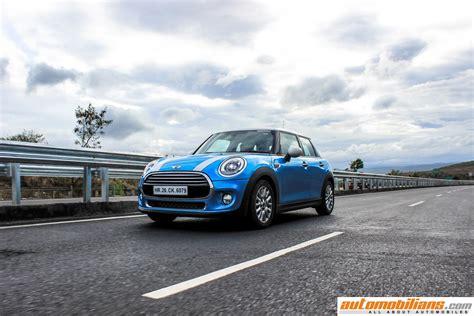 Modifikasi Mini Cooper 5 Door by 2015 Mini Cooper D 5 Door Hardtop Test Drive Review