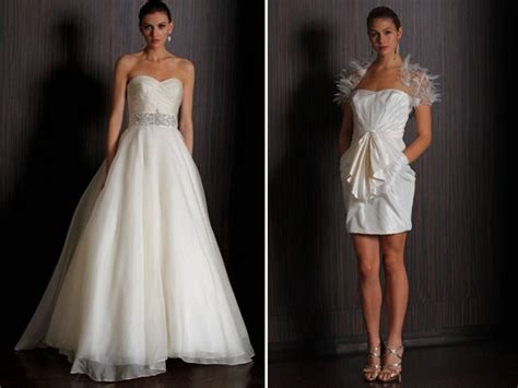 2011 Wedding Dresses And Bridal Accessories From Badgley