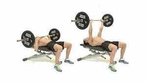 5 Best Chest Exercises With (How to Do) Guide