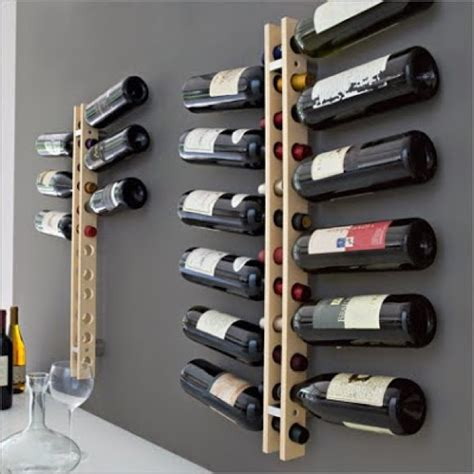 cool wine storage unique wine rack ideas