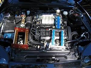 1995 Mitsubishi 3000gt Spyder Sl 2 Door Retractable