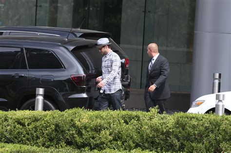 Justin Timberlake S New Blacked Out Jeep Celebrity Cars Blog