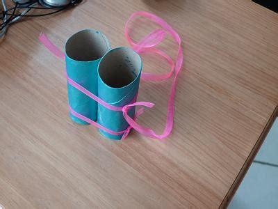 tuto r 233 aliser des jumelles avec des rouleaux de papier toilette tuto jumelle bricolage