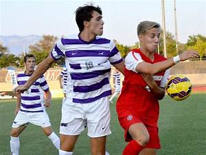 Men's soccer: Lobos shut out Grand Canyon in exhibition