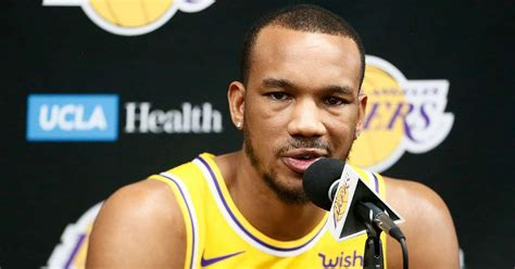 Lakers Player Avery Bradley Secretly Donated $30K to Help ...