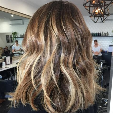 light blonde hair with highlights 45 ideas for light brown hair with highlights and