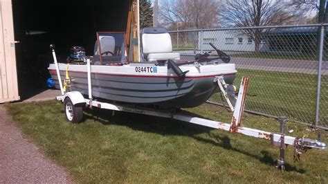 Skeeter Hawk Boat For Sale waco skeeter hawk 1962 for sale for 100 boats from usa