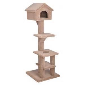 68 inch sky house cat tree