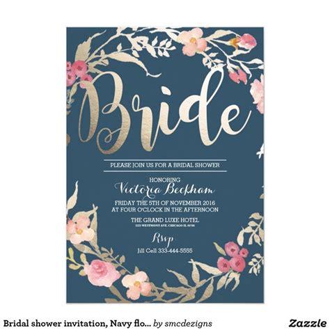 Kitchen Tea Party Invitation Ideas - best 25 bridal shower invitations ideas on pinterest kitchen tea invitations bridal shower