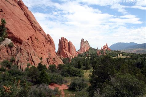 Garden Of The Gods Best Time To Visit by Been Here Best Time To Go Is Early In The Morning Garden