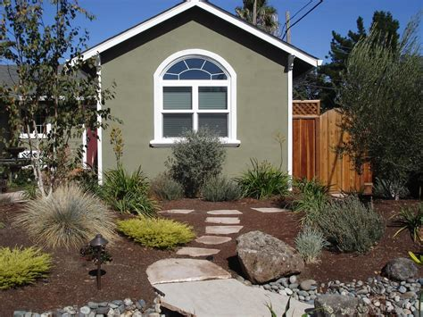 drought tolerant yards drought tolerant no lawn front yard yelp