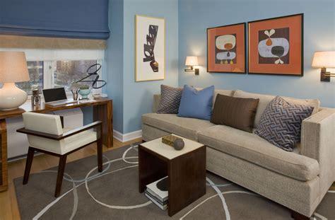 glamorous futon sofa trend  york contemporary home