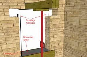Faire Une Ouverture Dans Un Mur Porteur En Parpaing : comment ouverture mur porteur ~ Dailycaller-alerts.com Idées de Décoration