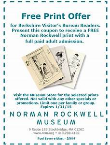 berkshire visitor39s bureau free print coupon norman With berkshire coupons