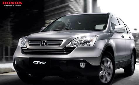 kereta honda harga kereta di malaysia honda cr v