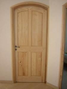 menuiseries agencement menuiserie raguet blain With porte de garage et porte bois massif prix