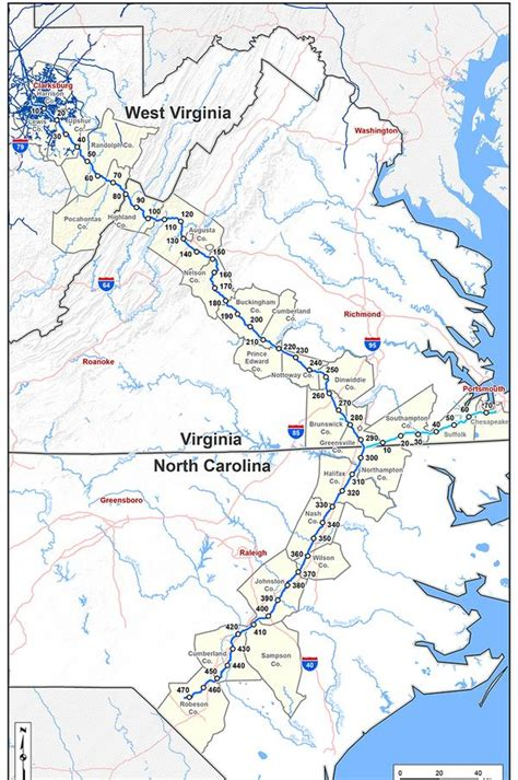 """""""Fracking boom prompts $5B Dominion gas pipeline"""" 