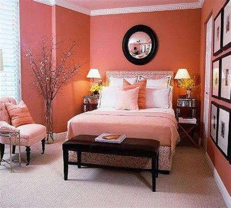Bedroom Decorating Ideas For Renters by Orange Bedroom Bedroom Ideas For Bedroom