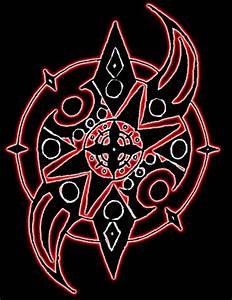 The Darkness Symbol