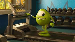 Monsters Inc Running GIF - Find & Share on GIPHY
