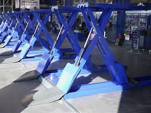 Pont Elevateur Ciseaux : installation et d pannage de pont l vateur 2 4 colonnes ciseaux lift ~ Medecine-chirurgie-esthetiques.com Avis de Voitures