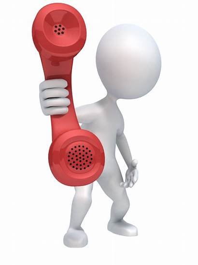 Phone Call Hold Figure Help Latent Releasing