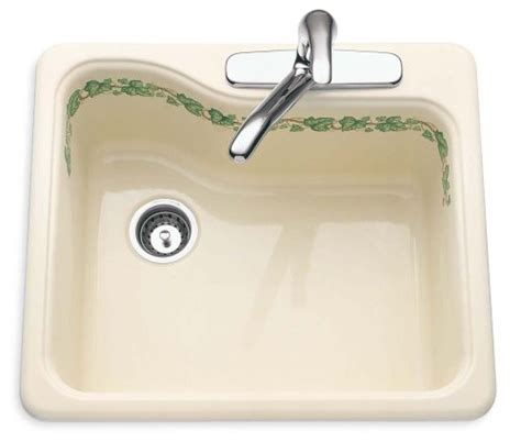 Americast Silhouette Kitchen Sink Accessories by 6 Americast Kitchen Sink 25 X 22 25 Quot Silhouette
