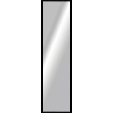 papier miroir adhesif leroy merlin miroir basic noir l 157 x h 37 cm leroy merlin