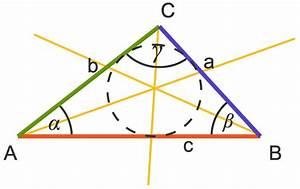 Grundstücksfläche Berechnen Online : h hen inkreis und umkreis von dreiecken online lernen ~ Themetempest.com Abrechnung