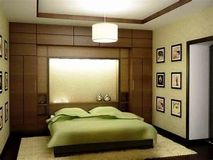 Amazing of Great Bedroom Interior Paint Color Schemes By #6822
