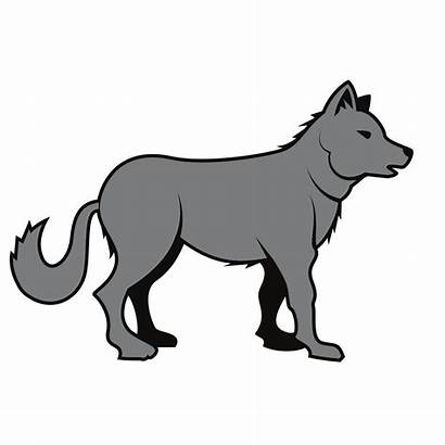 Wolf Svg Vector Commons Wikimedia Pixels