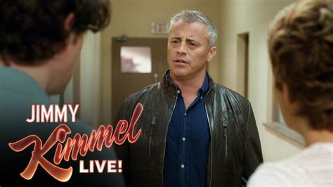 Matt Leblanc Doesn't Want Episodes To End