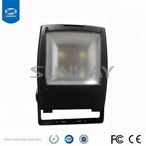 German manufacturing process w led flood light outdoor