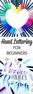 best 25 hand lettering art ideas on pinterest hand With hand lettering supplies for beginners