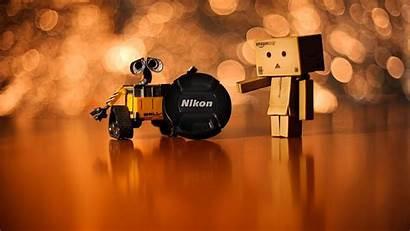Wall Nikon Boxes Wallpapers