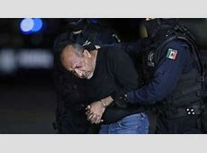 México de grandes cárteles a bandas criminales