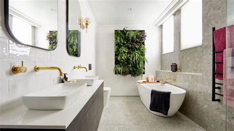 2013 Bathroom Design Trends by Freshen Up Your Dated Bath With New Bathroom Trends For
