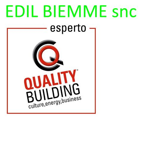 edil biemme snc quality building verona