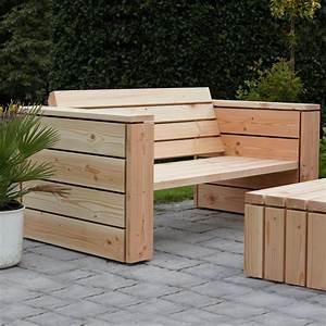 Gartenmöbel Aus Paletten Bauen : garten sofa selber bauen ~ Michelbontemps.com Haus und Dekorationen