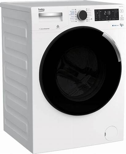 Kg Freestanding Washer Dryer Rpm 1400 Beko